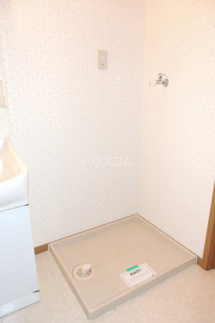 オーブリー 森 02030号室の設備