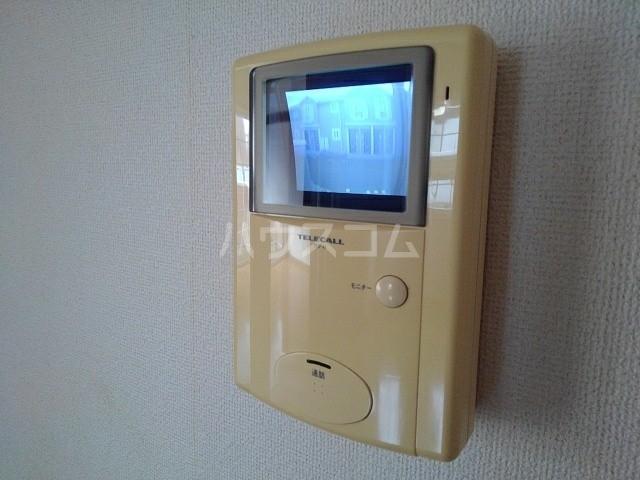 フジハイムⅢ 01020号室のセキュリティ