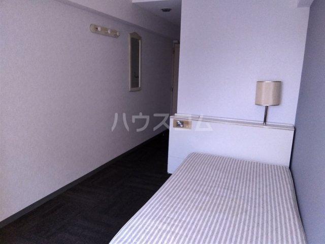 シャトレーイン東京笹塚 620号室の居室