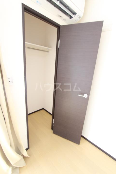 クレイノレジーナ 102号室の設備