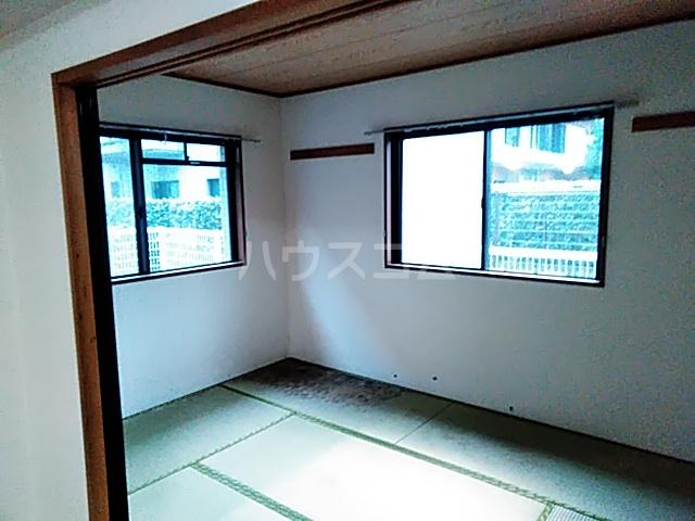 クレアージュ大倉山 107号室のその他
