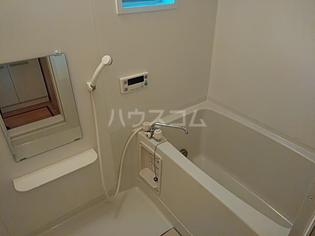 アビターレS 103号室の風呂