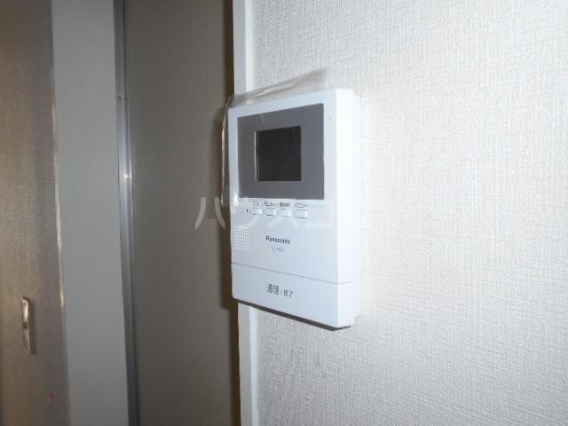 シルクハウス 101号室のセキュリティ