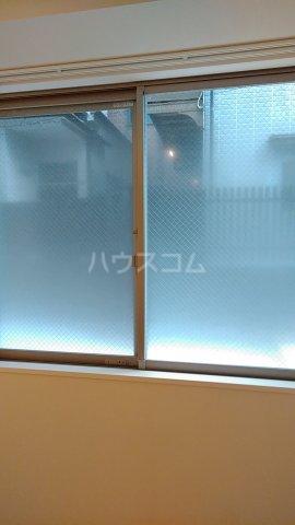 EXAM SANGENJAYAⅡ 102号室のバルコニー