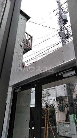 EXAM SANGENJAYAⅡ 102号室の景色