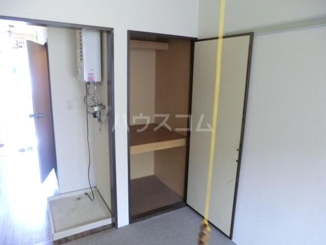 アネックスKⅡ 102号室の風呂