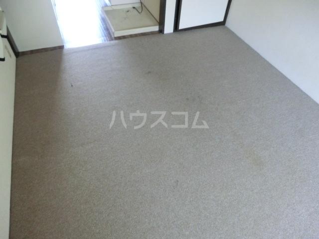 アネックスKⅡ 102号室のトイレ