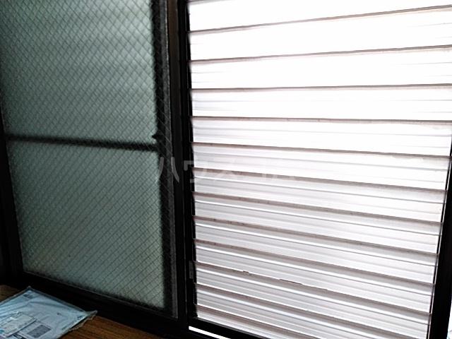プラットホーム総持寺駅前 107号室の設備