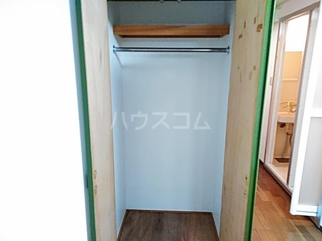 プラットホーム総持寺駅前 107号室の風呂