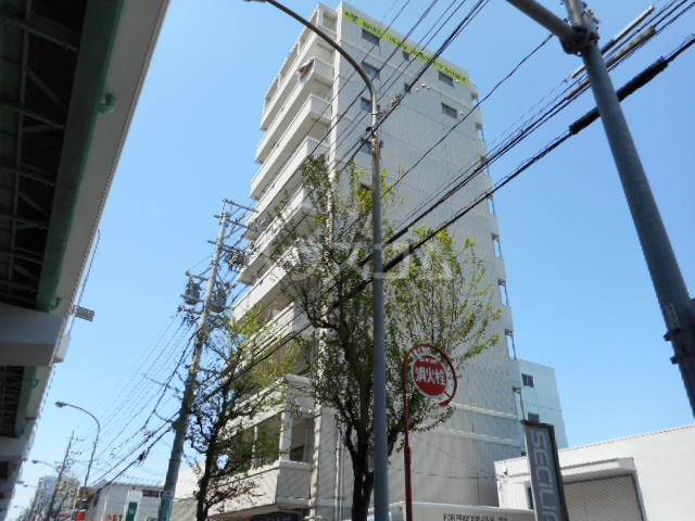 IWATSUKA RISEの外観