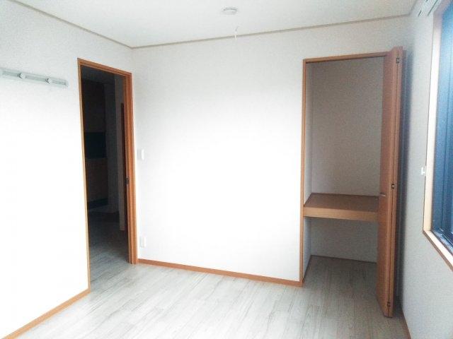 ミレニアムK2 A 102号室のその他