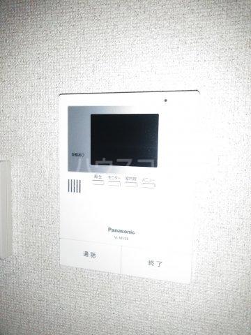 ミレニアムK2 A 102号室のセキュリティ