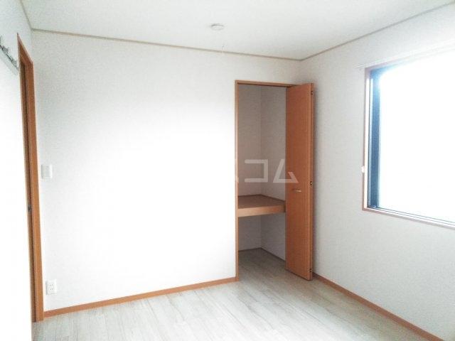 ミレニアムK2 A 102号室の居室