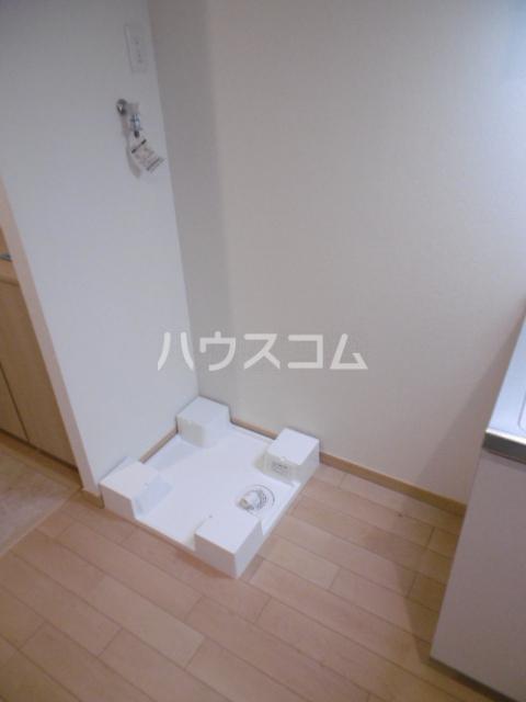 リガヤ北松戸 104号室の設備