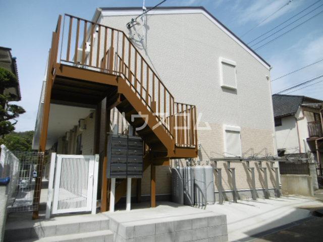 リガヤ北松戸 104号室の風呂