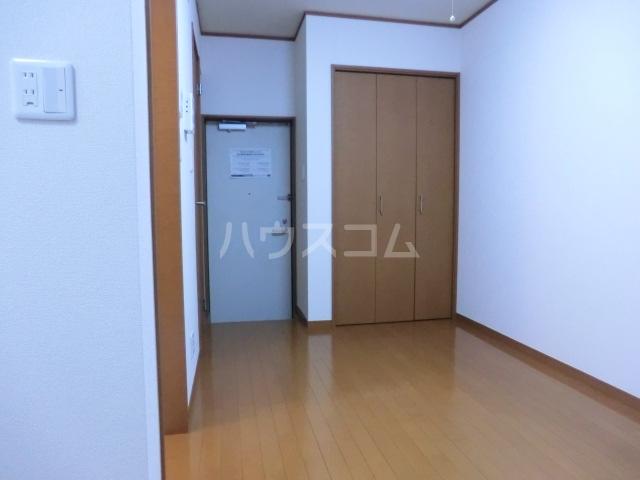 DRホームズ与野 203号室のキッチン