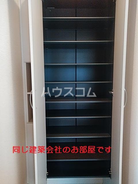 仮)D-room篠木町1丁目 201号室のその他