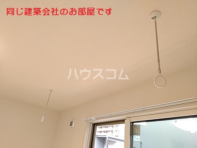 仮)D-room篠木町1丁目 201号室の設備