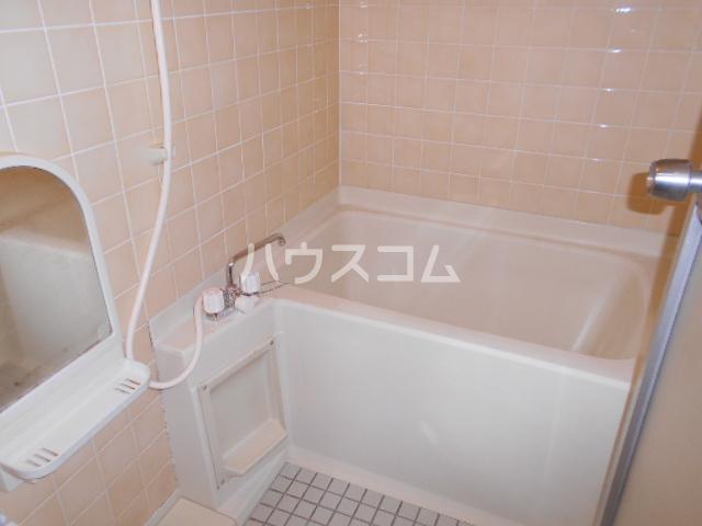 レジデンス田中第一の風呂