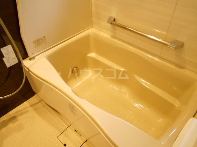 レジデンシャルスター府中 1101号室の風呂