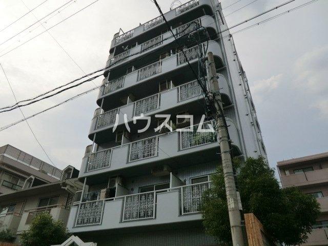 シェスタ桜山外観写真