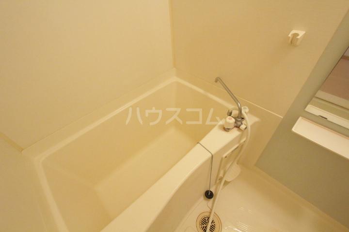 グラン・シップ 02020号室の風呂