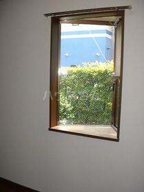 メゾンドグレイス 201号室の景色