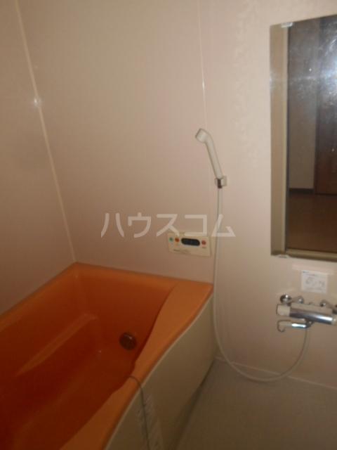 スマイルズ 103号室の風呂