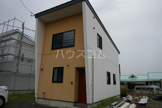 KAKEGAWA HOUSEの外観