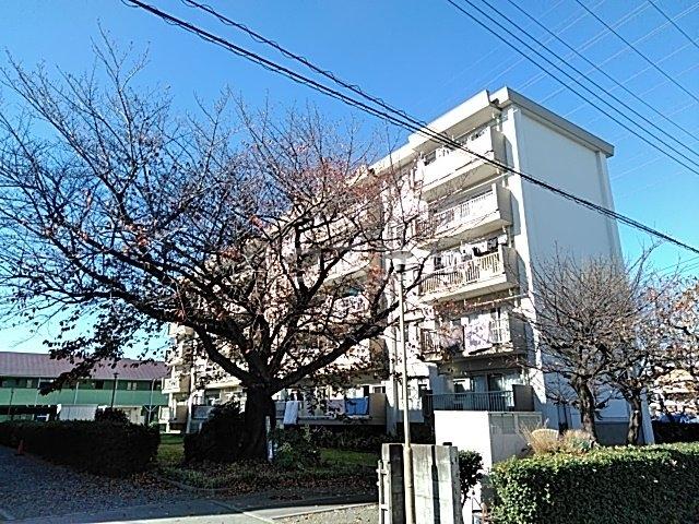 岡田住宅A外観写真
