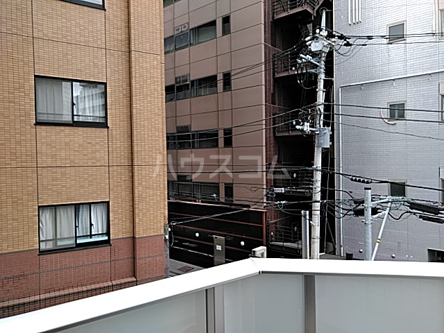 メインステージ立川Ⅳ 201号室の景色