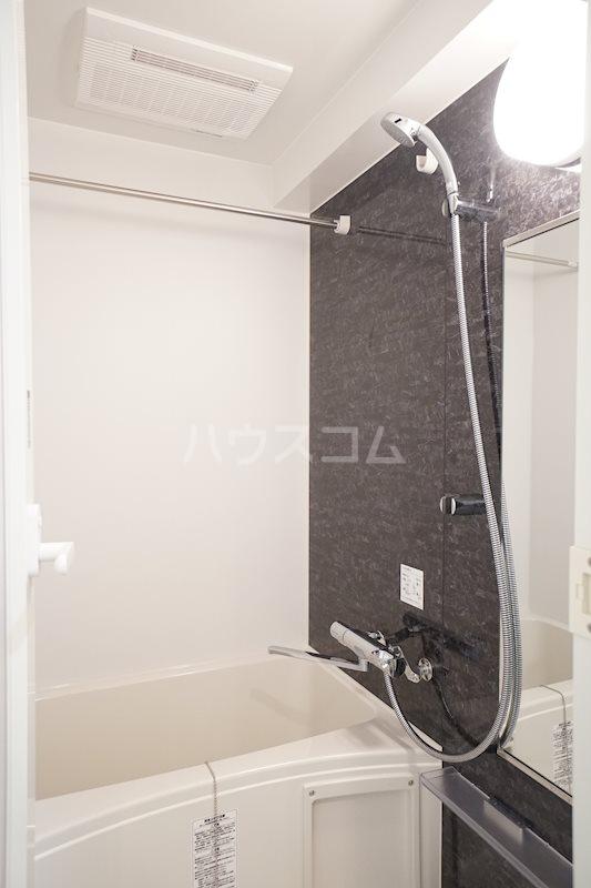 メインステージ立川Ⅳ 201号室の風呂