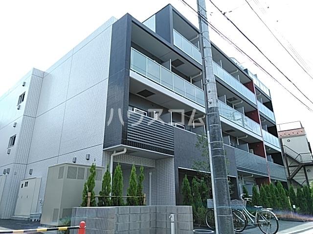 メインステージ立川Ⅲ 302号室の外観