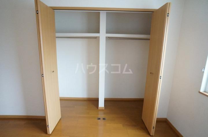 ミニョン723B 01030号室の収納