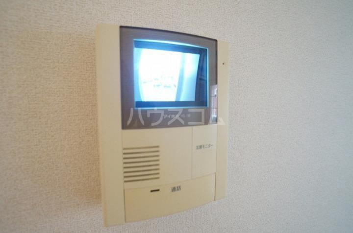 ミニョン723B 01030号室のセキュリティ