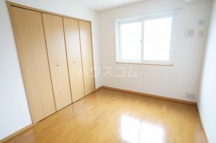 ミニョン723B 01030号室のベッドルーム