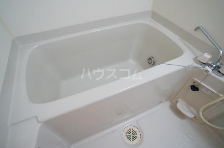 ミニョン723B 01030号室の風呂