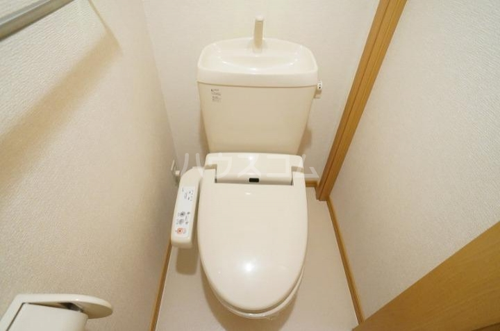 ミニョン723B 01030号室のトイレ