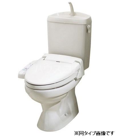 デューデ ルミエール 02010号室のトイレ
