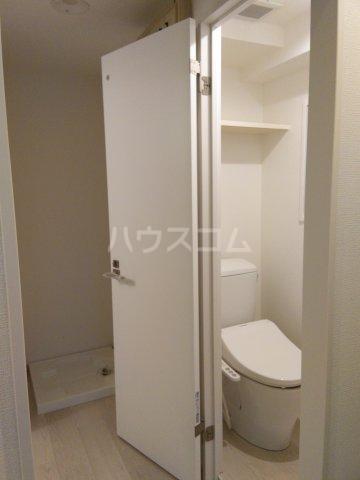 平楽園一番館 205号室のその他