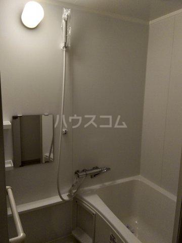 平楽園一番館 205号室の風呂