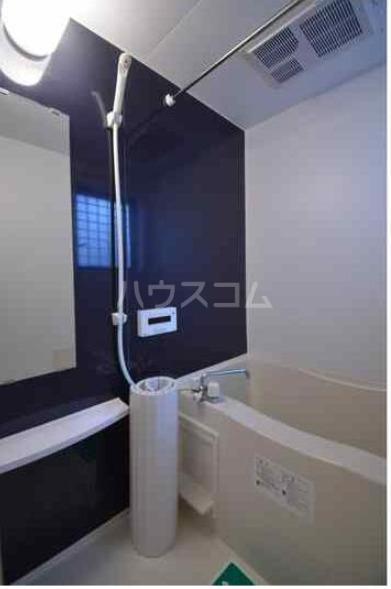 八景マリンハイツ 101号室の風呂