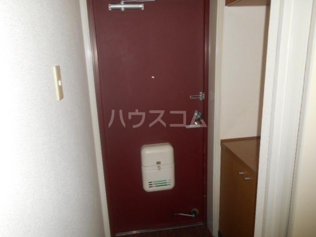 パストラルネムラ 103号室の玄関