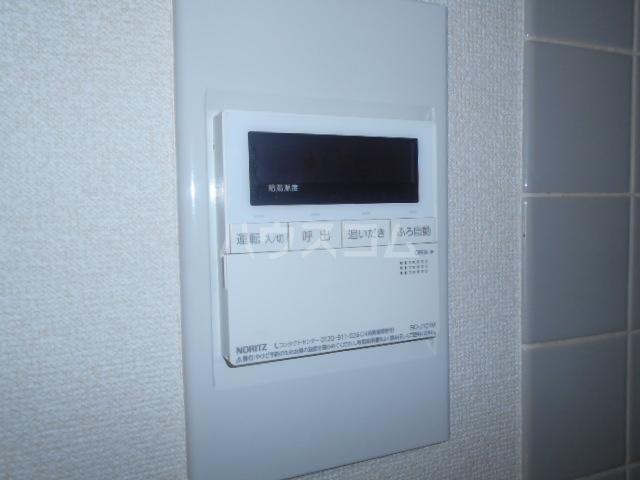 パストラルネムラ 103号室の設備