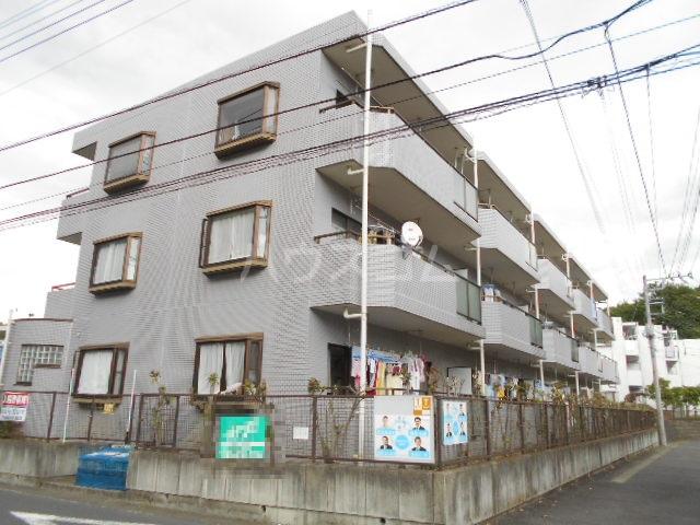 パストラルネムラ 103号室の外観