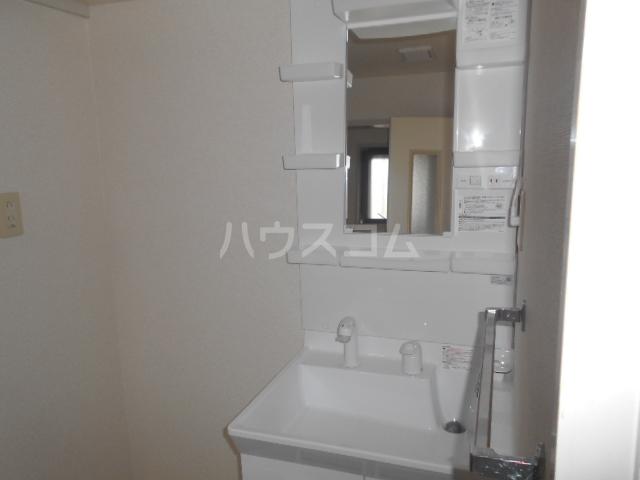 パストラルネムラ 103号室の洗面所