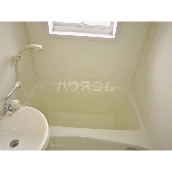 トサキハイツⅠ 105号室の風呂
