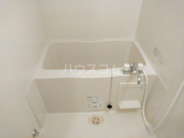 レスペランス西小路 101号室の風呂