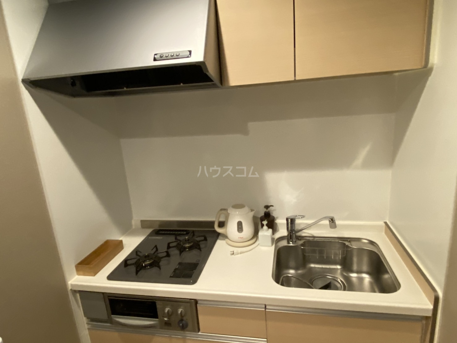 サンライズ西ノ京 303号室のキッチン