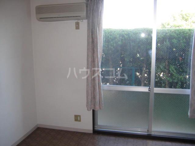 パセンテラ洛西 201号室の居室